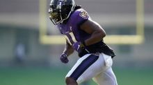 Jackson, fully stocked Ravens look for better ending in 2020