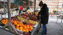 Coronavirus : le port du masque obligatoire sur les marchés de plein air de Grenoble dès mercredi