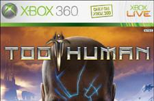 Too Human release date and demo 'coming soon'
