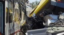 Scontro treni in Puglia, 4 anni fa la tragedia