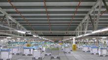 Kroger and Ocado Identify Site of America's First High-Tech Customer Fulfillment Center