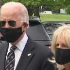 Joe Biden says he will announce running mate by August