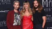 """Bill Kaulitz dankt Heidi Klum für einen """"perfekten Geburtstag"""""""