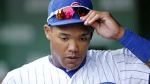 The top 10 most interesting MLB players non-tendered