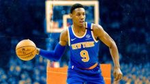 Sources: Knicks' offseason player moves expected to take potential fit with RJ Barrett into account