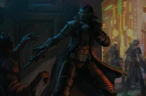 Latest lore update for The Old Republic chronicles shadowy Imperial spies