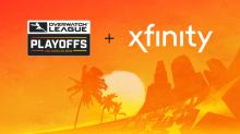 Overwatch League™ Announces Xfinity as 2019 Playoffs and Grand Finals Presenting Sponsor