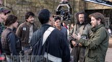 New Star Wars: Rogue One Photos Unveiled