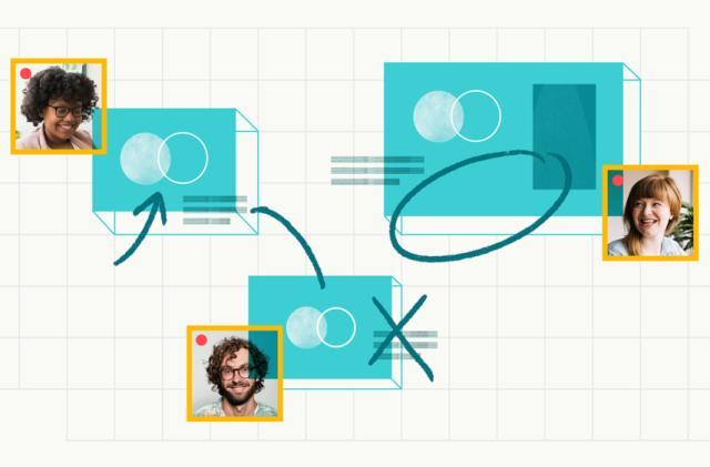 Google's Threadit is a short-form video platform for work
