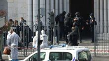 Nice: l'assaillant se présente comme un homme de 21 ans, d'origine tunisienne, arrivé en France début octobre