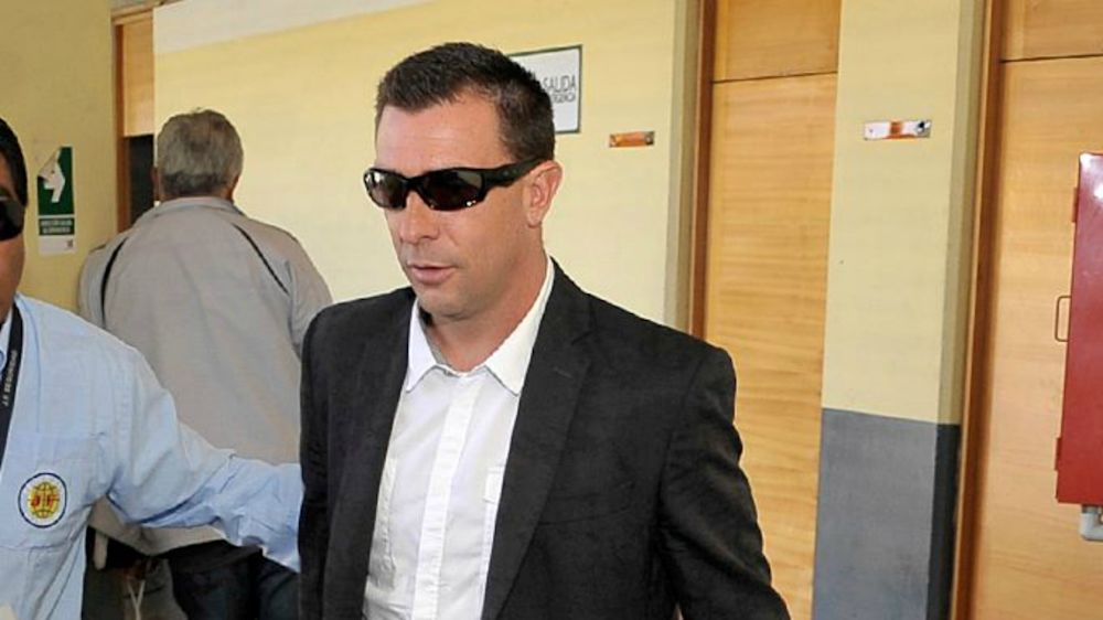 Pablo Guede fracasó por tercera vez en el 2017