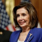 Pelosi wants 'vote by mail' provisions in next U.S. coronavirus bill