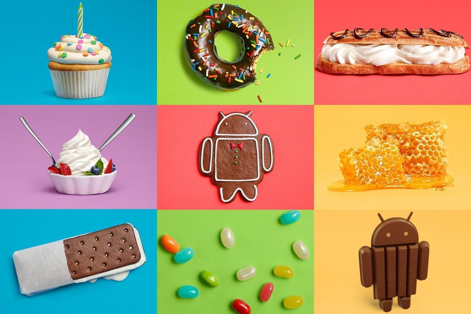 We noshed on Nougat, and Android 7 0 is Google's sweetest update yet