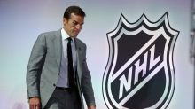Knights ready to battle as NHL's latest expansion team