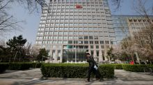 China's Big Five banks log fastest first-quarter profit growth in four years