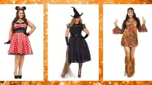 25+ Affordable Plus Size Costumes for the Best Halloween Ever