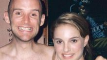 Moby muestra las pruebas de que sí mantuvo un romance con Natalie Portman