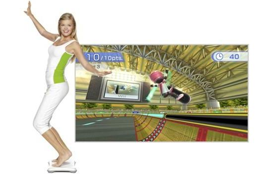 Joyswag: Get your exercise on with Wii Fit Plus & Active Life Extreme Challenge