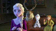 Acusan a Disney de hipocresía por impulsar la compra de juguetes de plástico de Frozen 2 mientras la película promueve un mensaje ecológico