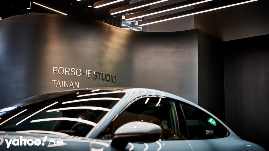 插旗府城!Porsche Studio Tainan落腳台南南紡二館、全新保時捷中心將在2022年落成! - 3