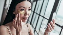 Why the 'Ribbon Zone' Is the Best Facial Area to Focus Anti-Aging Efforts On
