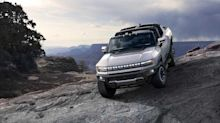 Is GM Stock A Buy As General Motors Soars With Hummer EV?