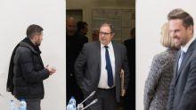 Cabinet de la présidence: Le conseiller Jérôme Peyrat démissionne