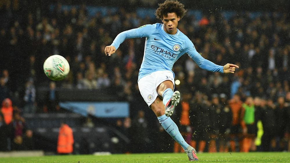 I rejected Klopp and Liverpool for Man City move, says Sane
