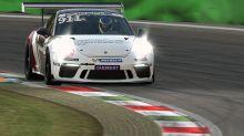 AO VIVO: Assista à grande final da Porsche Esports Carrera Cup no traçado de Monza
