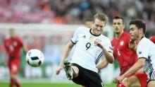 Foot - ALL - Dortmund - André Schürrle (Borussia Dortmund) arrête sa carrière à seulement 29ans