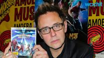 James Gunn Thinks Marvel Should Make a Runaways Movie
