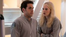 Emma Stone and Jonah Hill Can't Stop Gushing About Each Other