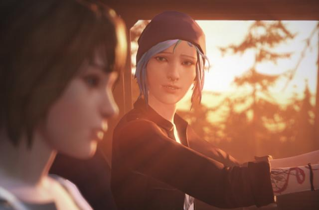 Square Enix will debut the next Life is Strange game on March 18th