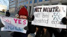 21 states sue to keep net neutrality as Senate Democrats reach 50 votes