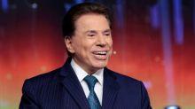 """Aos 89 anos, Silvio Santos diz: """"Minha memória vai se apagando vagarosamente"""""""