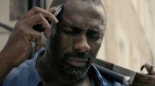 Idris Elba's latest movie has bombed at the box office