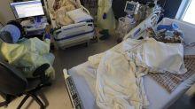 """""""No somos menos estadounidenses"""": el Valle del Río Grande agoniza por el azote de la pandemia"""