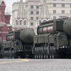 """Don't Sleep on Russia's Super-Fast """"Avangard"""" Hypersonic Missile"""