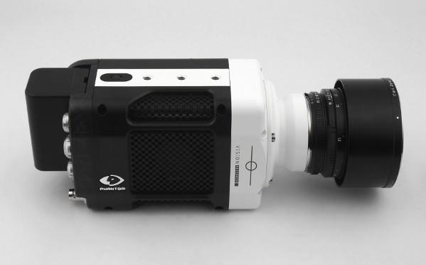 Vision Research unveils compact, super slo-mo Miro M110, M120 and M310 cams