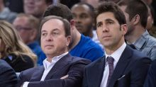 NBA rumors: Warriors will only use trade exception for 'special opportunity'