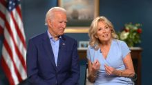 Jill Biden responds to attacks on her doctorate: 'That was such a surprise'
