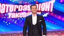 Saturday Night Takeaway draws in record crowds in Ant McPartlin's absence