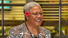 The woman trailblazer set to take the reins in Samoa