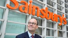 Sainsbury's turns to retail boss as CEO checks out