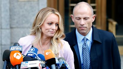 Avenatti charged with defrauding Stormy Daniels