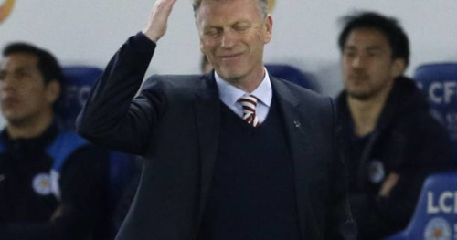 Foot - ANG - Sunderland - Sunderland : l'entraîneur David Moyes croit encore au maintien