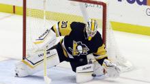 NHL Free Agency Rumors: Goalie Matt Murray linked to Blackhawks