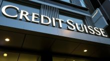 U.S. hiring probe casts shadow on Credit Suisse