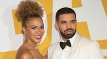 Is this Drake's new girlfriend? Rapper gushes over 'stunning' NBA Awards date Rosalyn Gold-Onwude