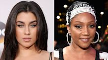 Lauren Jauregui Fires Back After Tiffany Haddish Disses Fifth Harmony at the MTV VMAs